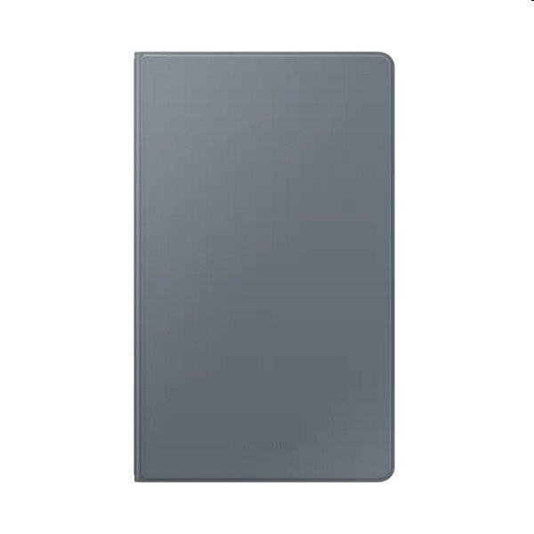 Puzdro Samsung Book Cover pre Galaxy Tab A7 Lite - T220/T225, dark gray (EF-BT220PJE)