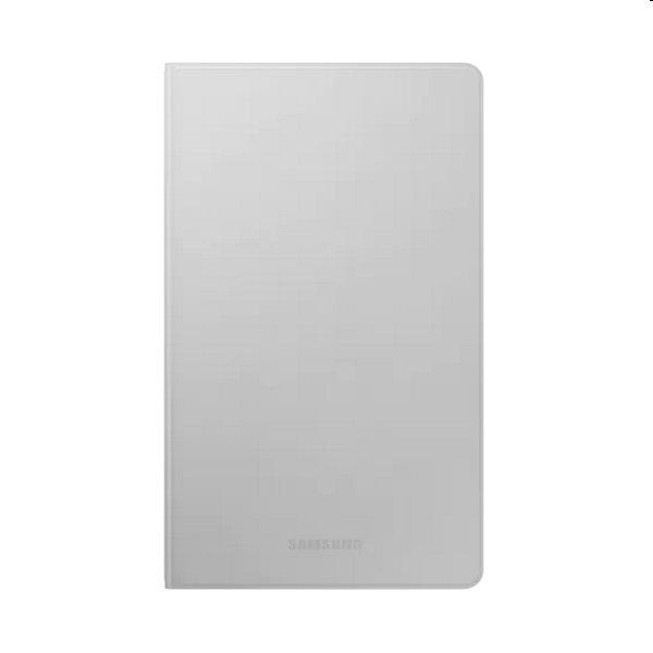 Puzdro Samsung Book Cover pre Galaxy Tab A7 Lite - T220/T225, silver (EF-BT220PSE)