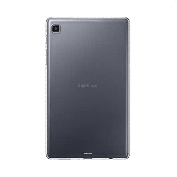 Puzdro Samsung Clear Cover pre Galaxy Tab A7 Lite - T220/T225, transparent (EF-QT220TTE)