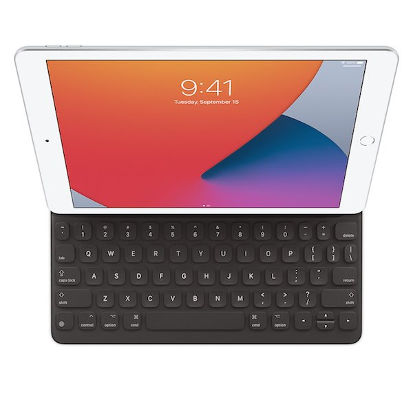 Apple Smart Keyboard pre iPad (8/7 generácia) a iPad Air (3 generácia) SK
