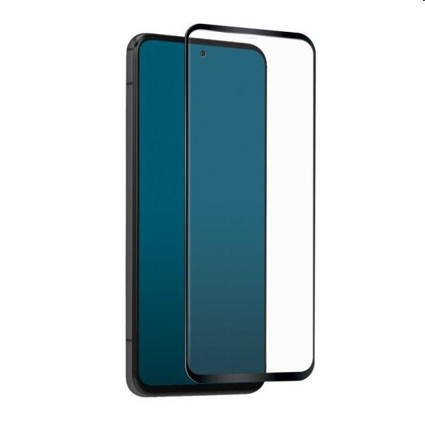 Tvrdené sklo SBS Full Cover pre Xiaomi Redmi Note 10/10S, black
