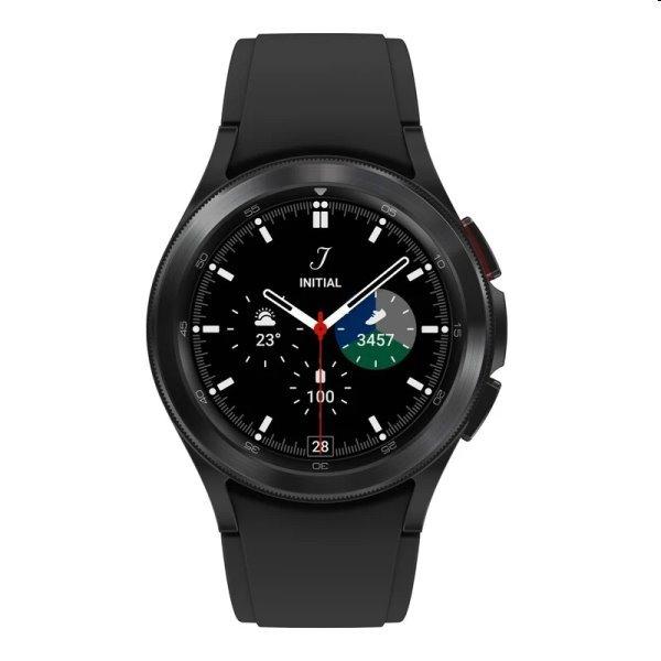 Samsung Galaxy Watch4 Classic LTE 46mm, black
