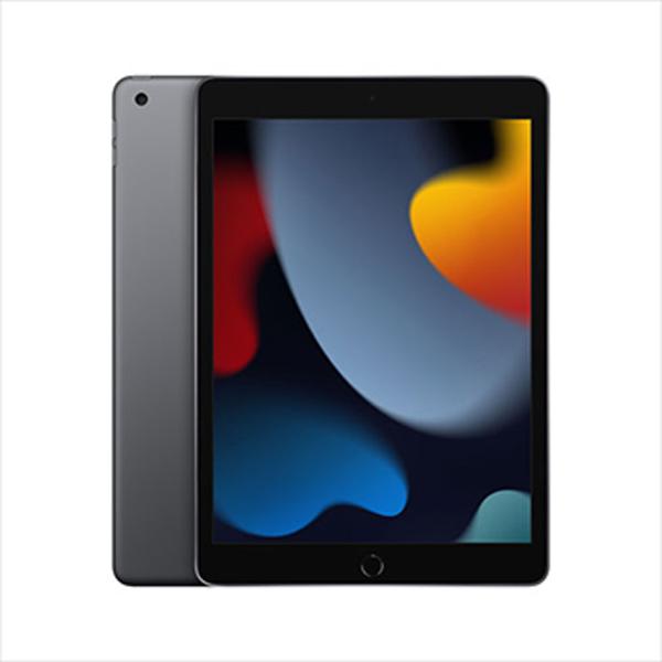 """Apple iPad 10.2"""" (2021) Wi-Fi 256GB, space grey"""