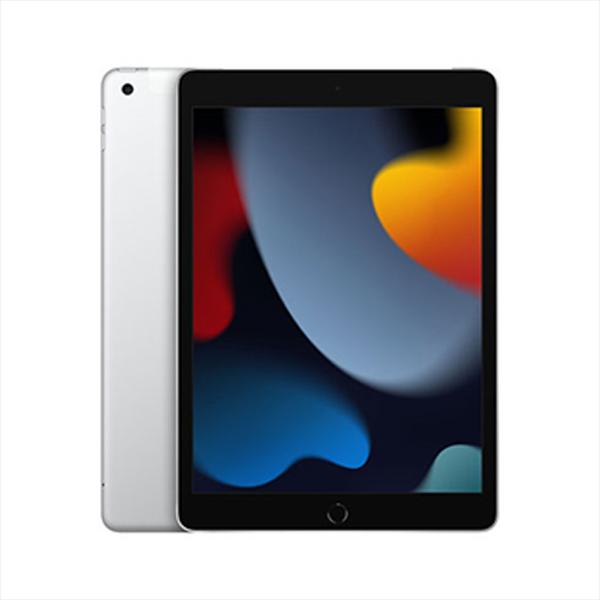 "Apple iPad 10.2"" (2021) Wi-Fi + Cellular 256GB, silver"