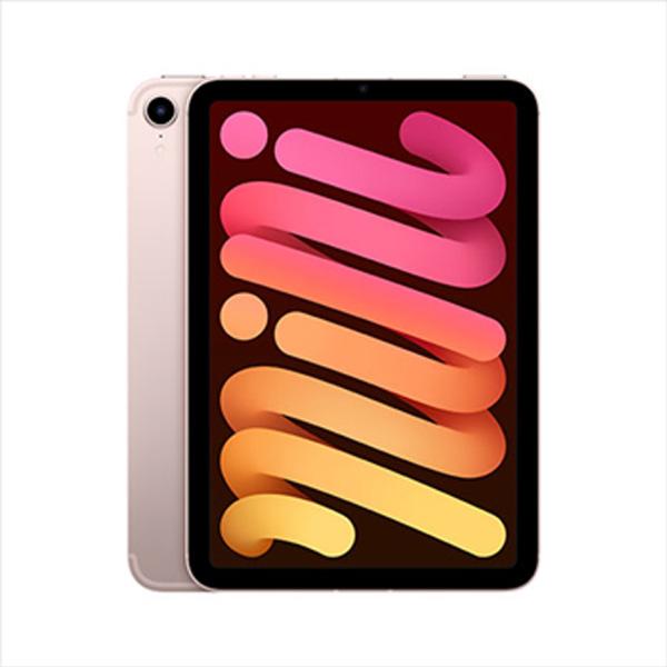 Apple iPad mini (2021) Wi-Fi + Cellular 256GB, pink