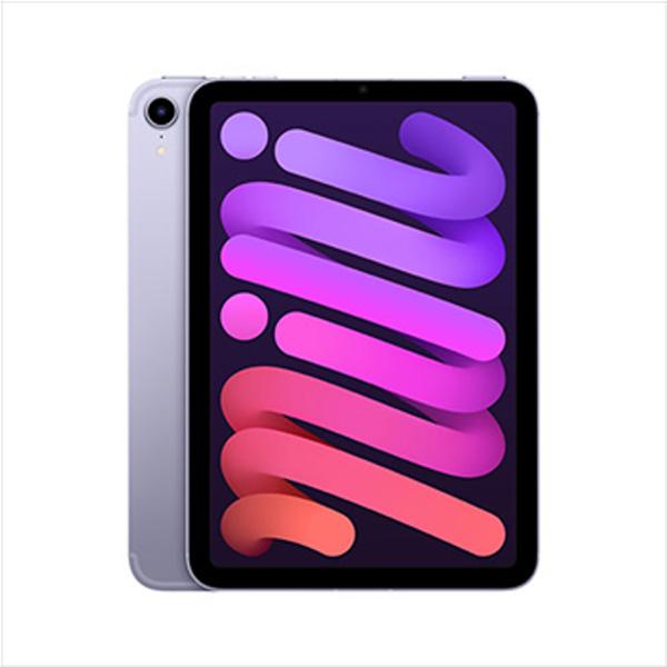 Apple iPad mini (2021) Wi-Fi + Cellular 64GB, purple