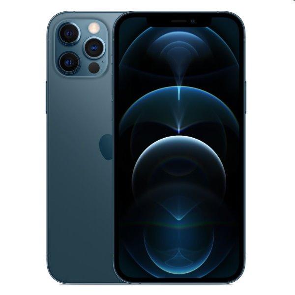 Apple iPhone 12 Pro 256GB, pacific blue | nový tovar, neotvorené balenie