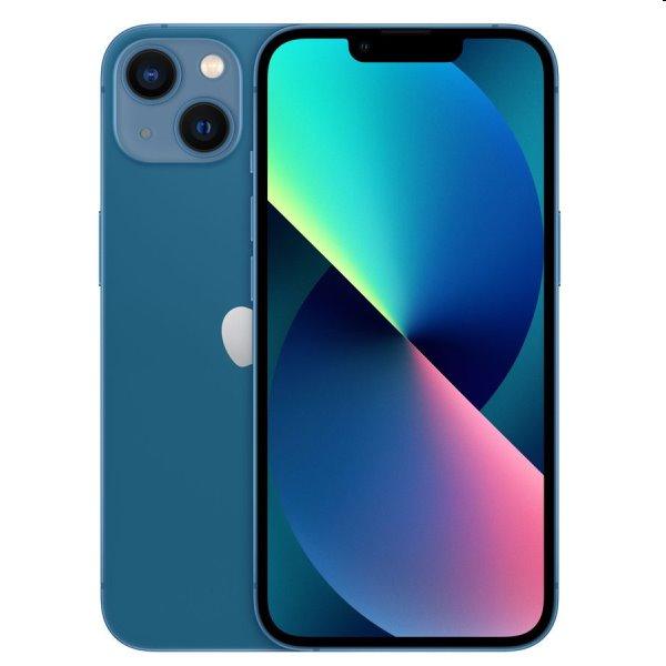 Apple iPhone 13 128GB, blue