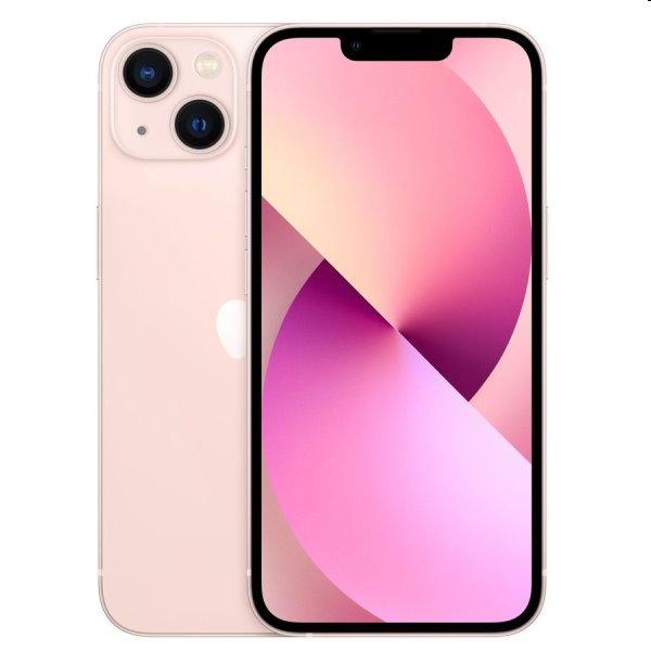 Apple iPhone 13 128GB, pink
