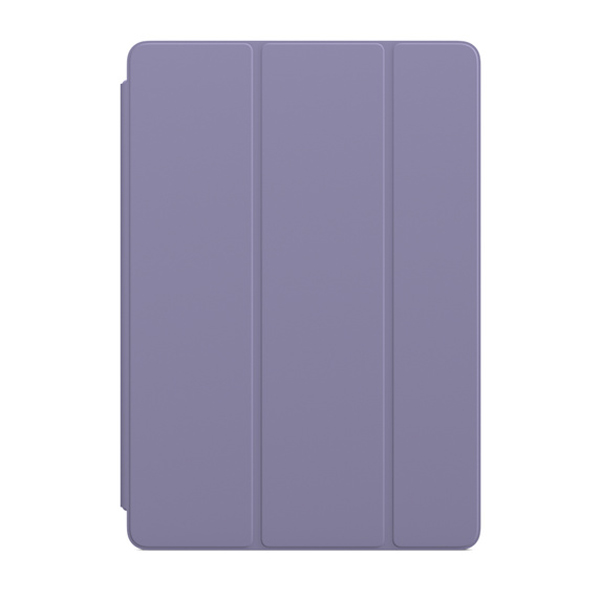 Apple Smart Cover for iPad (9th generation), english lavender
