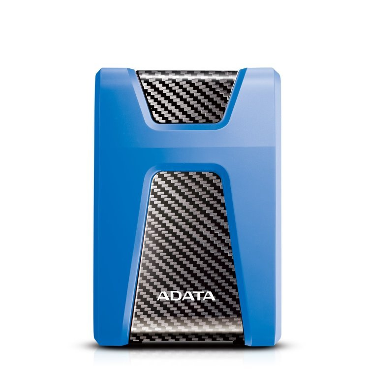 A-Data HDD HD650, 2TB, USB 3.2 (AHD650-2TU31-CBL), Blue