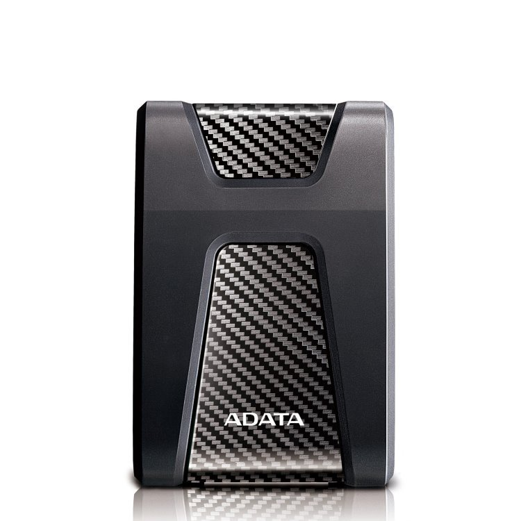A-Data HDD HD650, 4TB, USB 3.2 (AHD650-4TU31-CBK), Black
