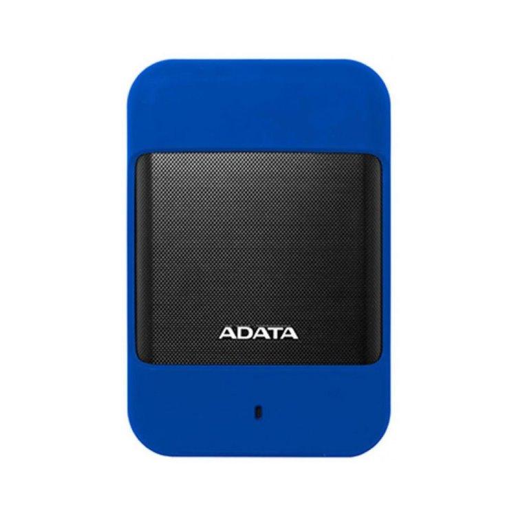 A-Data HDD HD700, 1TB, USB 3.2 (AHD700-1TU31-CBL), Blue