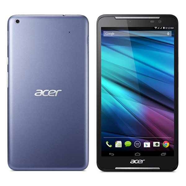 Acer Iconia Talk S 7.0 - A1-724, LTE, 16GB, Blue