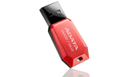 ADATA USB UV100  8GB red