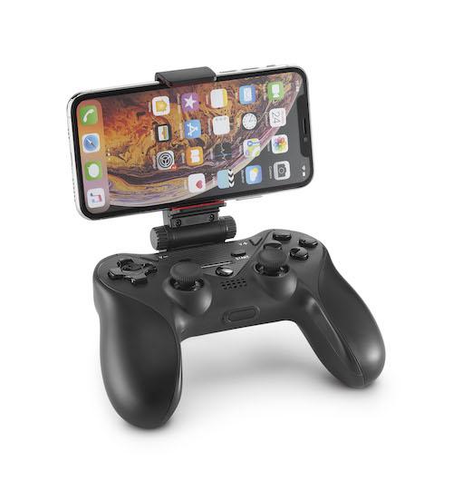 Aiino HeroPad bezdrôtový ovládač pre AppleTV, iPhone, iPad AIHEROPAD