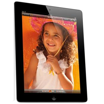Akcia - Novy Apple iPad 3, 16GB, Wi-Fi + 4G, Black