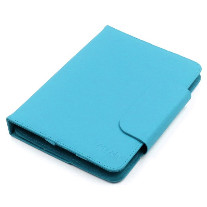 Akcia - Puzdro FlexGrip pre Amazon Kindle Fire 7, Blue