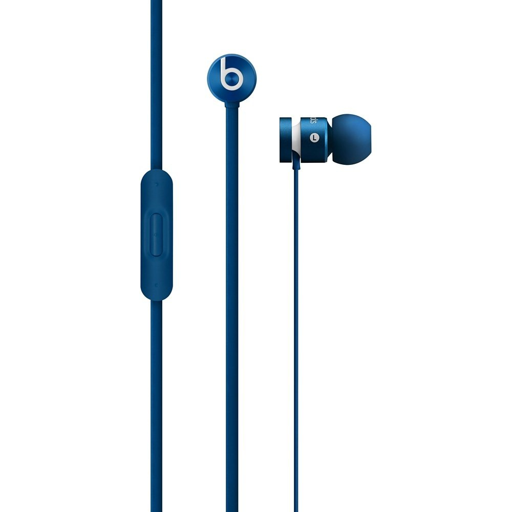 Apple Beats by DR.Dre urBeats In-Ear - káblový Headset, Blue