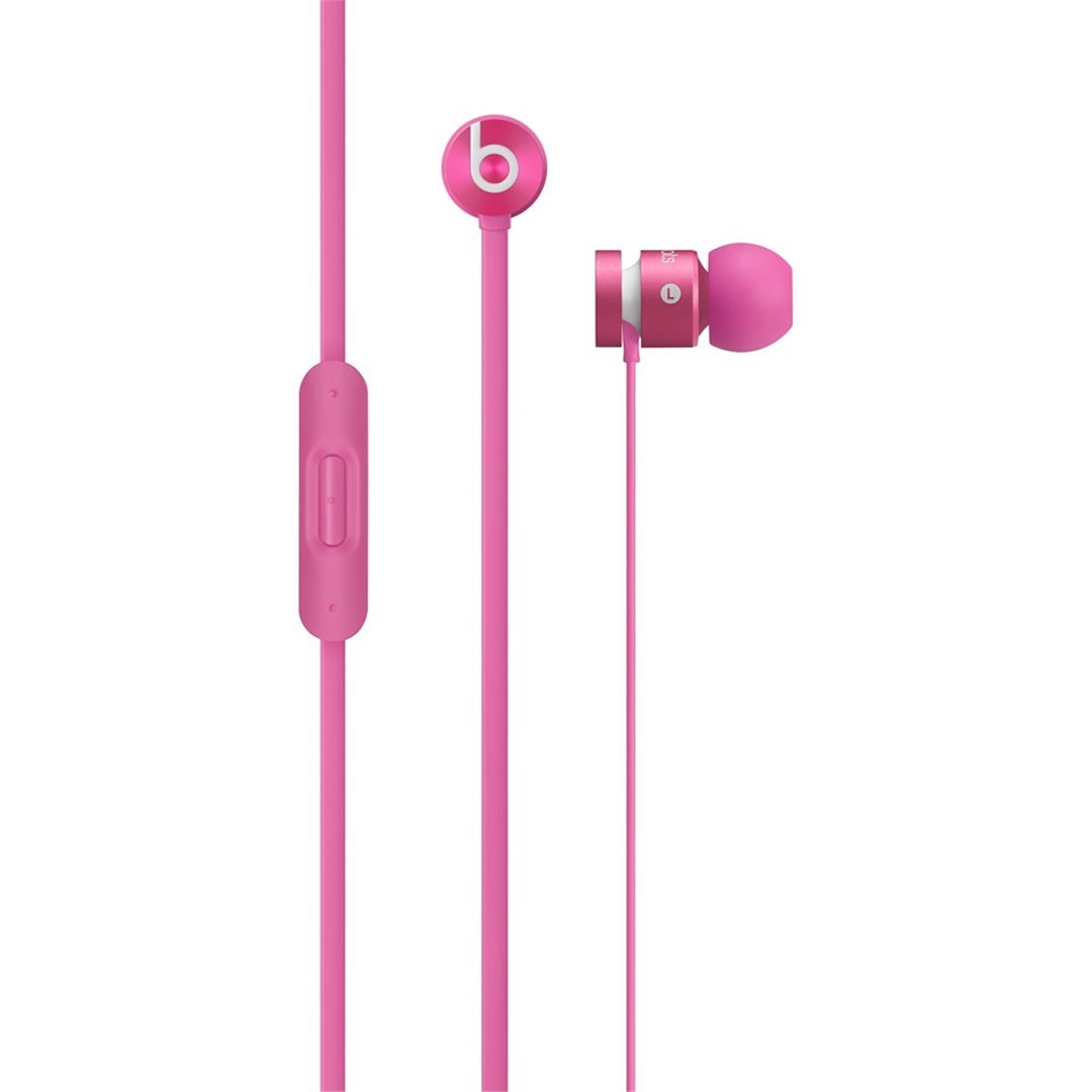 Apple Beats by DR.Dre urBeats In-Ear - káblový Headset, Pink