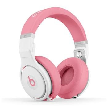 Apple Beats Pro by DR.Dre On-Ear - k�blov� Headset, Niki Pink