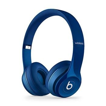 Apple Beats Solo2 Wireless by DR.Dre On-Ear, Blue