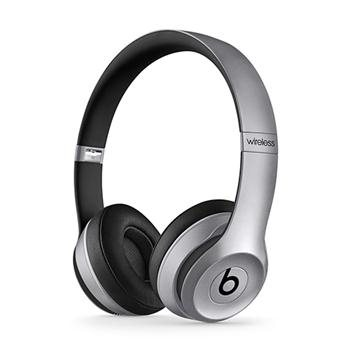 Apple Beats Solo2 Wireless by DR.Dre On-Ear, Space Gray
