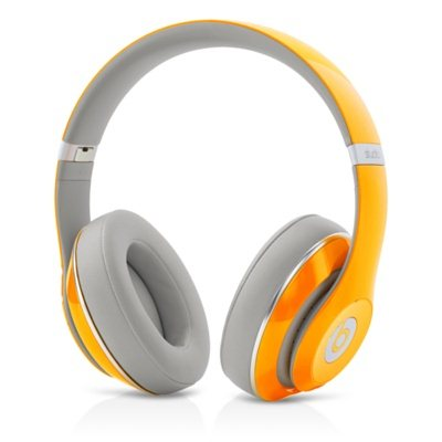 Apple Beats Studio 2 by DR.Dre Over-Ear - k�blov� Headset, Orange