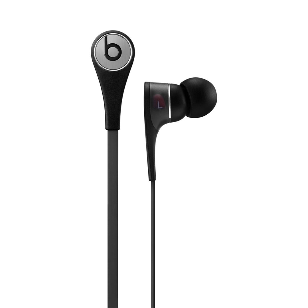 Apple Beats Tour by DR.Dre In-Ear - k�blov� Headset, Black