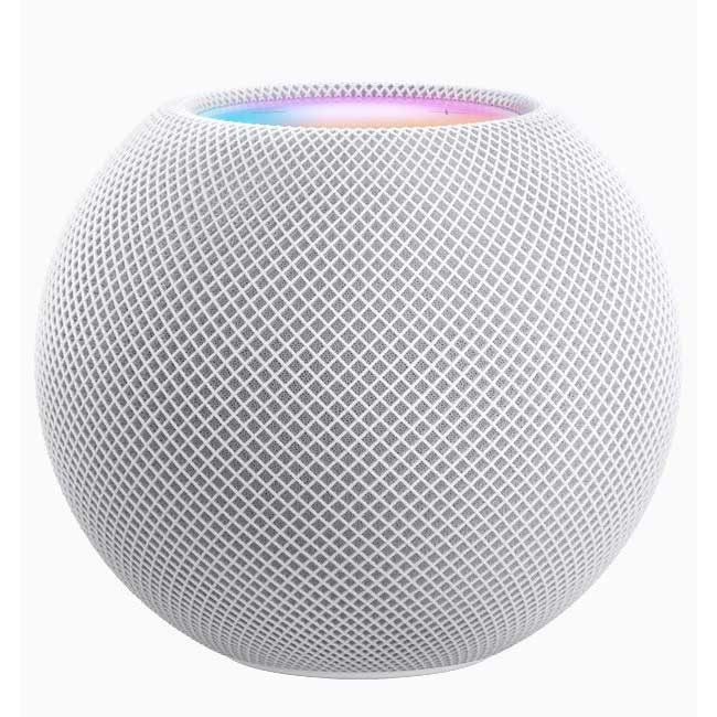 Apple HomePod mini, white
