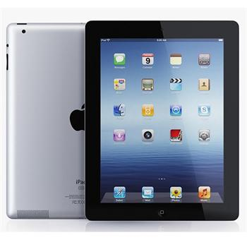Apple iPad 4 Retina, 64GB, Wi-Fi, Black