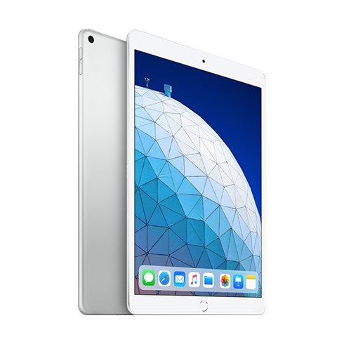 """Apple iPad Air 10.5"""" (2019), Wi-Fi, 64GB, Silver MUUK2FD/A"""