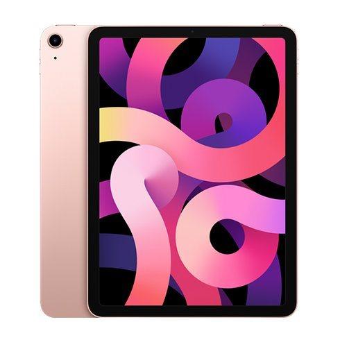 "Apple iPad Air 10.9"" (2020), Wi-Fi, 256GB, Rose Gold"