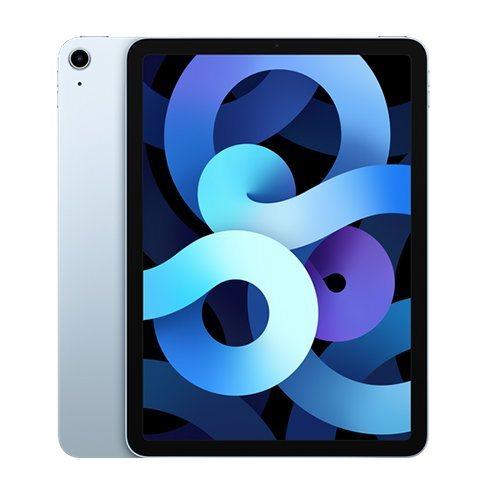 """Apple iPad Air 10.9"""" (2020), Wi-Fi, 256GB, Sky Blue"""