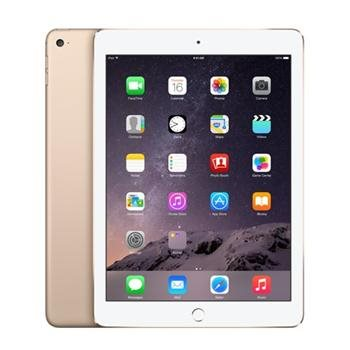 Apple iPad Air 2, Wi-Fi, 32GB, Gold