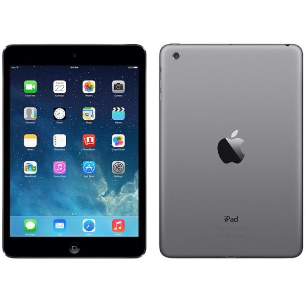 Apple iPad Mini 2, 16GB, Wi-Fi, Space Gray