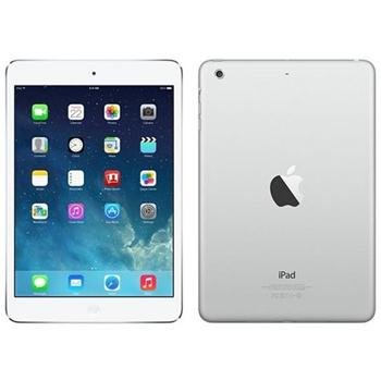 Apple iPad Mini 2 s Retina displejom, 16GB, Wi-Fi, Silver
