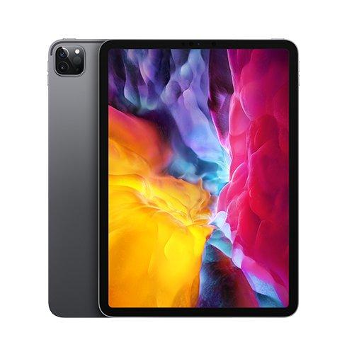 """Apple iPad Pro 11"""" Wi-Fi 256GB Space Gray"""