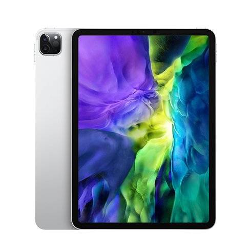 "Apple iPad Pro 11"" Wi-Fi + Cellular 1TB Silver"