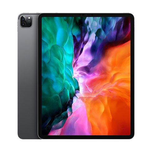 """Apple iPad Pro 12.9"""" Wi-Fi 1TB Space Gray"""