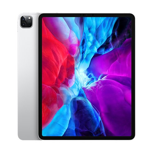 "Apple iPad Pro 12.9"" Wi-Fi 256GB Silver MXAU2FD/A"