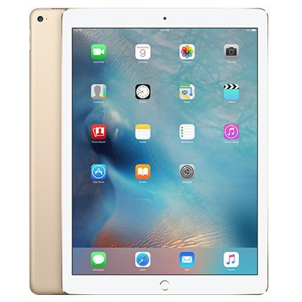 Apple iPad Pro, 128GB, Gold