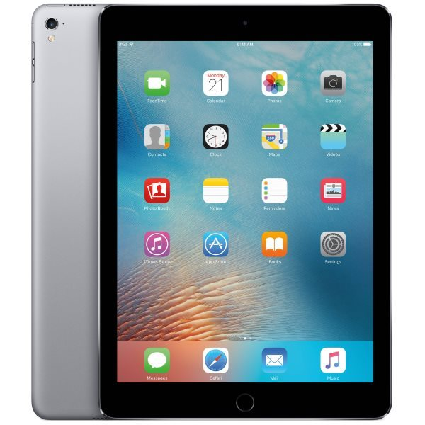Apple iPad Pro 9.7, Cellular, 256GB, Space Gray