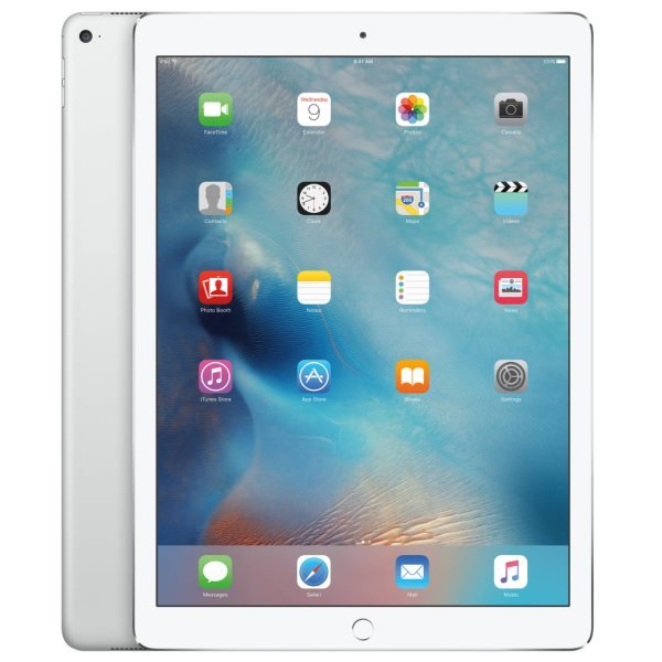 Apple iPad Pro, Cellular, 128GB, Silver