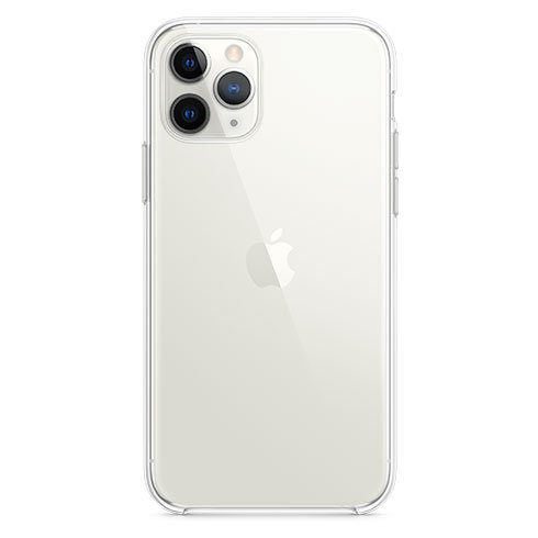 Apple iPhone 11 Pro Clear Case - openbox