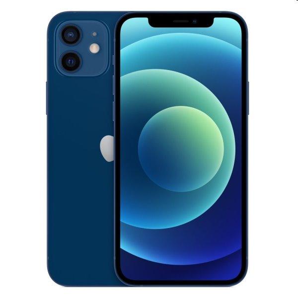iPhone 12, 64GB, blue