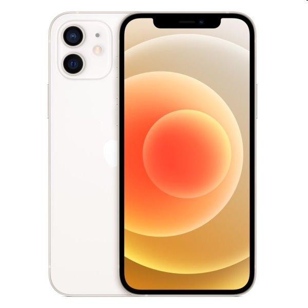 iPhone 12, 64GB, white