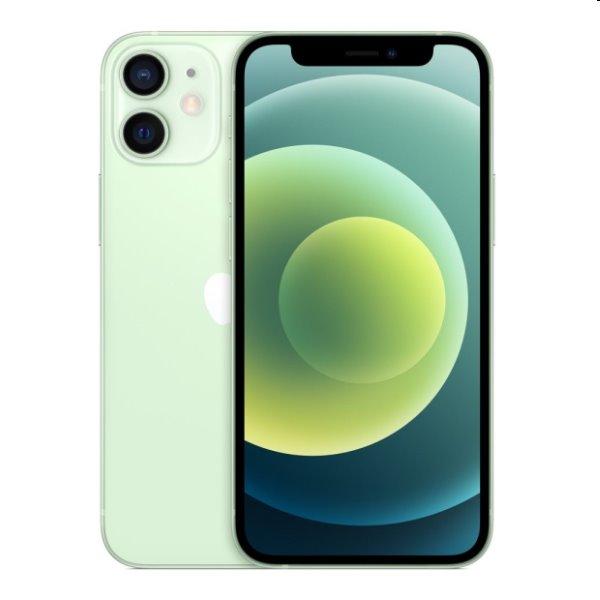 iPhone 12 mini, 256GB, green