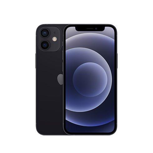 Apple iPhone 12 Mini, 64GB   Black - nový tovar, neotvorené balenie