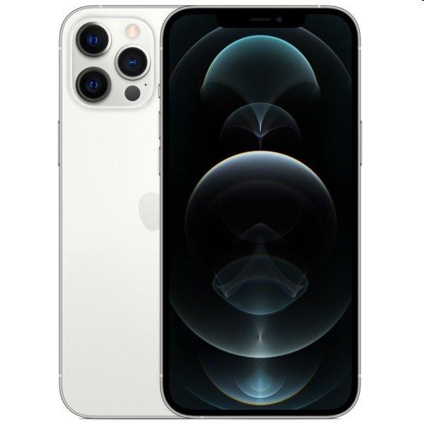 iPhone 12 Pro Max, 128GB, silver